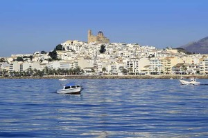 Altea Alicante Province Spain