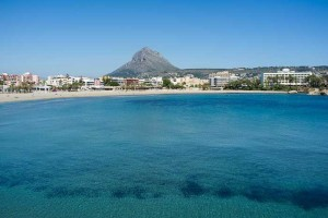 Javea Costa Blanca Spain